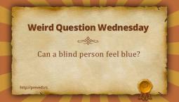 Blind-blue?