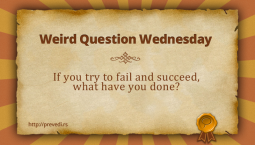 Fail Succeed