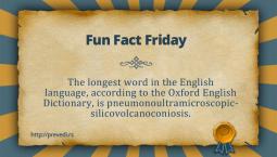 The Longest Word